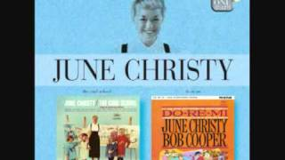 Watch June Christy Make Someone Happy video