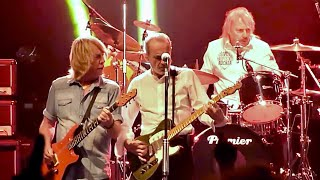 Status Quo-Backwater/Just Take Me [New Sound] (Live Hammersmith London 29/03/2014)