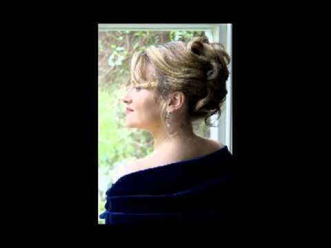Susan Gritton sings the final scene from Strauss' Capriccio