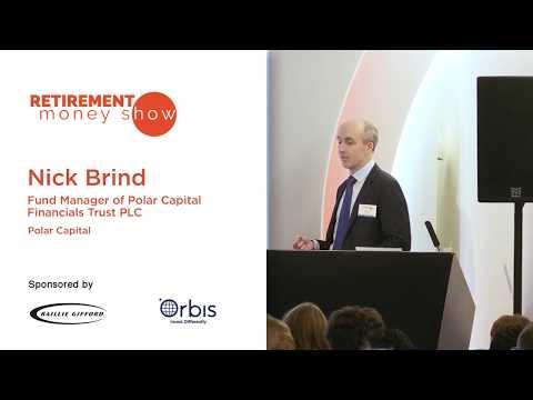 Nick Brind, Fund Manager of Polar Capital Financials Trust PLC – Polar Capital