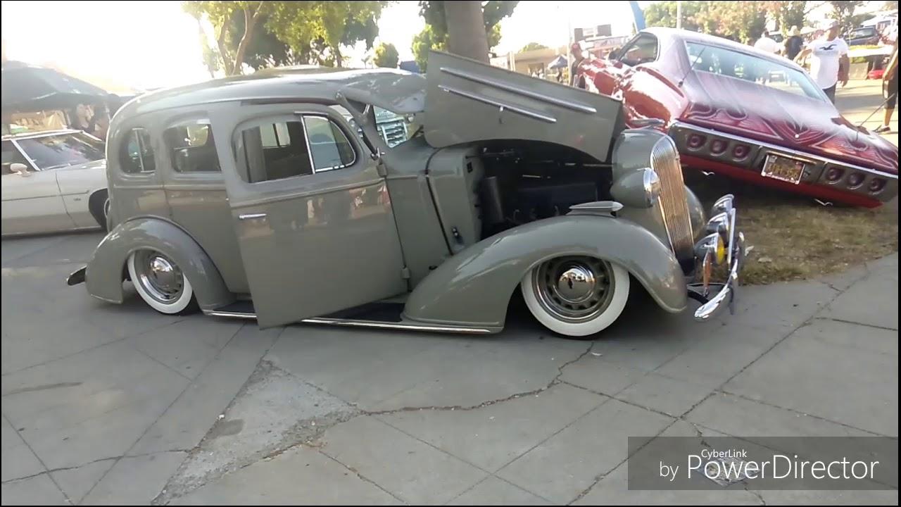 Street Low Magazine San Jose Car Show YouTube - San jose car show 2018