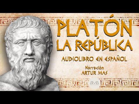 Platón - La República (Audiolibro Completo En Español)