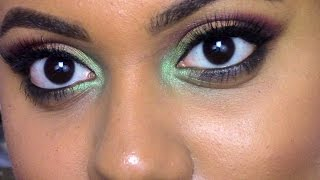 Vice 3 by Urban Decay Eye Makeup Tutorial Thumbnail