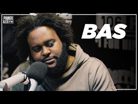 Bas Says  There's A Tide Turning  At Dreamville + Wants Cardi B On A Remix