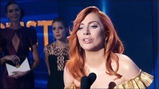 Baixar Lady Gaga - A Star Is Born Scene - Wins the Grammy Awards