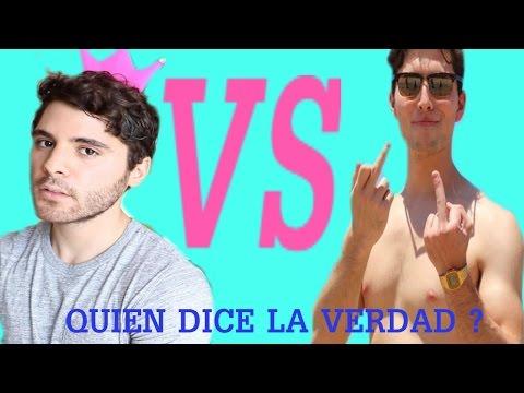 PACO DEL MAZO - VS - MARIO PINEDA  | SUS VERSIONES PLEITO CON ARTURO DE DOUBLE TROUBLE |