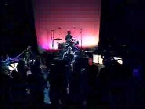"Justin Fox Band - ""Undignified"""
