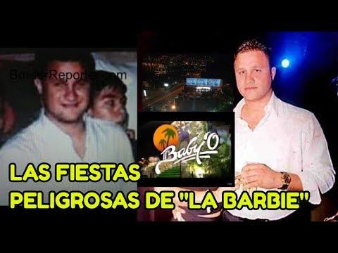 """Las fiestas de """"La Barbie"""""""