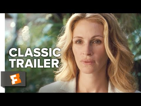Eat Pray Love (2010) Trailer #1 | Movieclips Classic Trailers