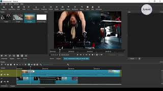 How to add a blinking or flickering effect in a video clip in …