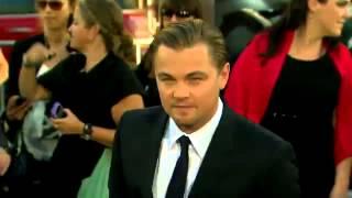 Leonardo Di Caprio Reportedly Dating Toni Garrn