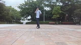 King & Princeさん(キンプリ)「Funk it up」サビ dance cover☆モノマネ小僧/ほぼ完コピです☆新曲「君を待ってる」発売決定おめでとうございます?