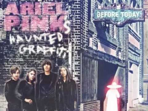 ariel pink's haunted graffiti - Reminiscences