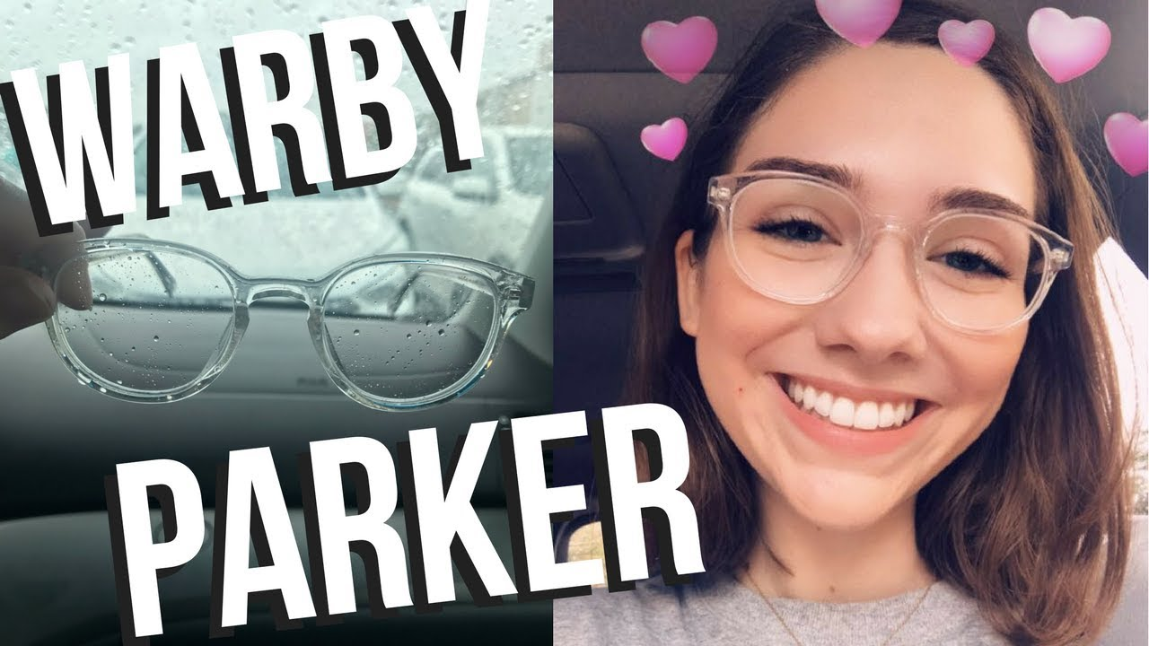 07eb83bf818 WARBY PARKER GLASSES  AN HONEST REVIEW! ARE THEY WORTH IT  - YouTube