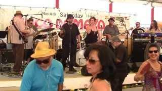 Baila Este Cumbia Cinco De Mayo Fest