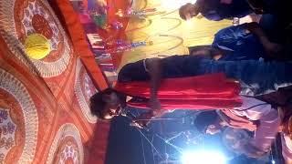 Sudhanshu Satender Vyas ke stage program 7