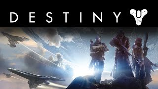 Destiny - What Are Class Stats And How Do They Work? (destiny Tips & Tricks)