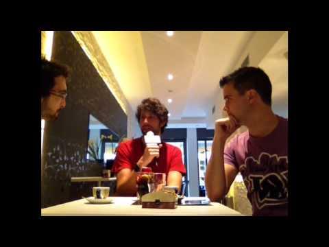 """""""Un Caffè Fuoricampo"""" - Puntata del 12-09-2013: Parentesi sulla Promozione con Simone Quaranta"""