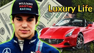 Lance Stroll Luxury Lifestyle | Bio, Family, Net worth, Earning, House, Cars