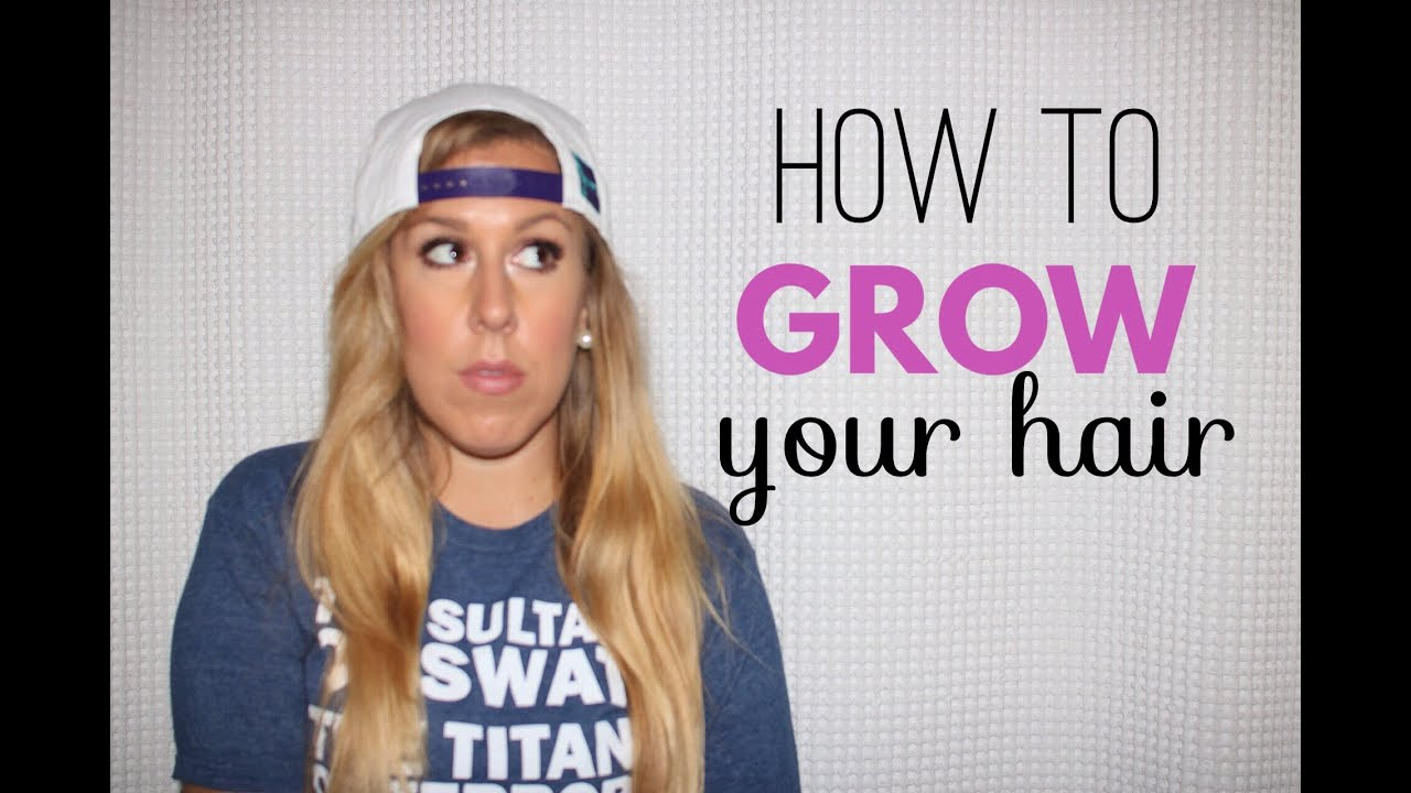 how to grow thicker hair reddit