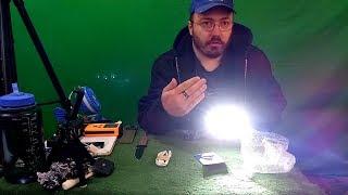 LED Headlamp Headlight, Neolight Waterproof Super Bright High Lumen Headlamp