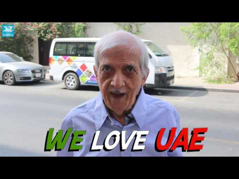 We love UAE; say Emiratis and expats alike
