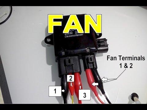 How ECM Controls Cooling Fans