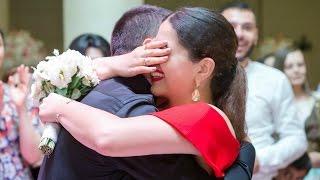 Այ քեզ սյուրպրիզ....կամ Best marriage proposal