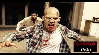 Obliteração Ep 01 - Zombie Parkour - Dying Light Live Action