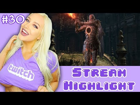 NO CRAB RAPE! - Stream Highlights #30