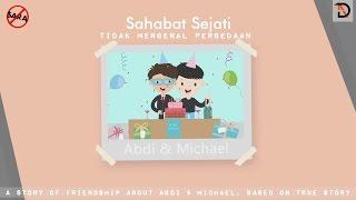 Video Film Animasi Indonesia - Kisah Mengharukan Persahabatan di Tengah Perbedaan Full Movie 2017 download MP3, 3GP, MP4, WEBM, AVI, FLV September 2018
