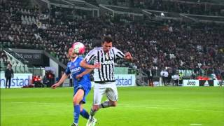 Juventus - empoli 1-0 - matchday 31 - serie a tim 2015/16 - eng