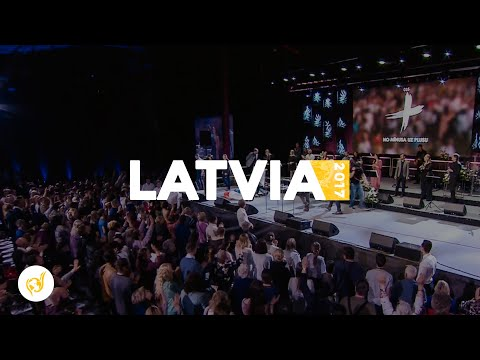 Latvia Highlight