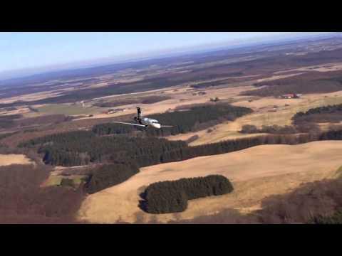 Flight Scenes   Embraer Executive Jets