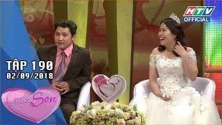 HTV VỢ CHỒNG SON | Chồng méc vợ có sở thích kinh dị 💣💣💣 | VCS #190 FULL | 2/9/2018