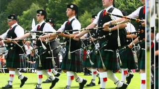 European Pipe Band Championships 2011 | Stormont Belfast Northern Ireland