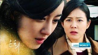 TV Novel : Eunhui | TV소설: 은희 EP.128 [SUB : ENG,CHN / 2014.01.01]