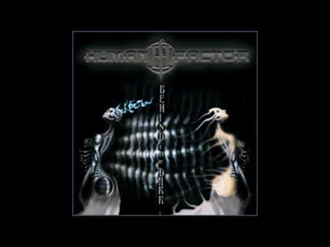 Human Factor - Behind The Dark {Full Album}