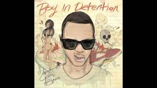 Chris Brown - Boy In Detention - Crazy (Prod by David Banner)