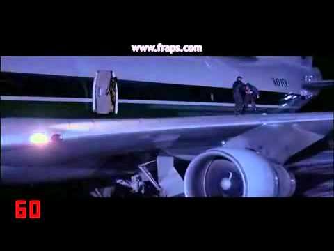 William Sadler vs Bruce Willis Die Hard 2