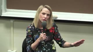 Blitzscaling 17: Marissa Mayer on Scaling Google and Yahoo