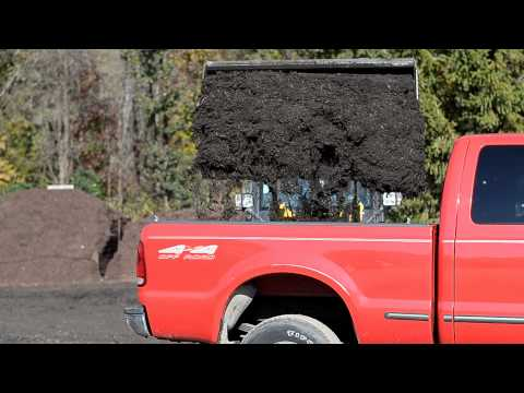 What Does Cubic Yard Of Mulch Look Like