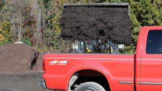 What Does A Cubic Yard of Mulch Look Like?