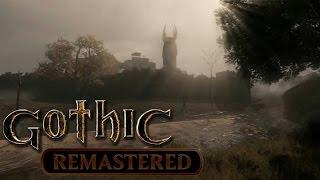 Gothic Remastered - Jak powinien wyglądać? | Rozmowy Zza Barriery #12
