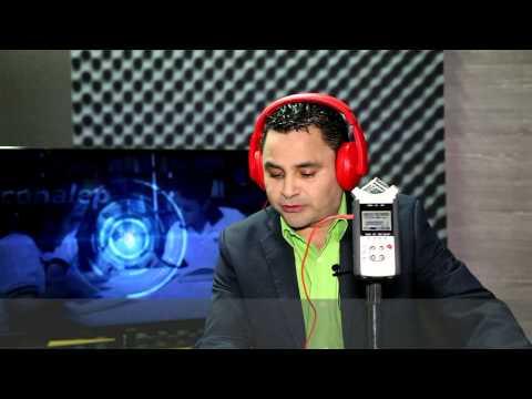 Conalep Radio Noticias / Emisión 2
