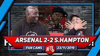 Forget Internationals It's The North London Derby! | Biased Preview Show