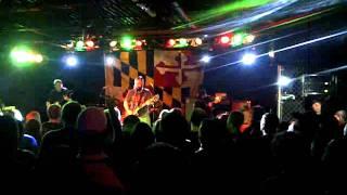 Clutch Live Acoustic Basket of Eggs @ The Machine Shop, Flint MI 7-23-2011