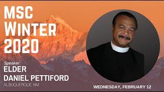 MSC Wednesday night Feb. 12, 2020