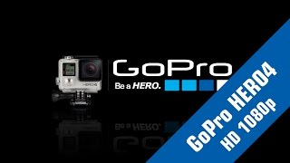 Intro GoPro HERO4 (with reflection) [HD] [1080p] + Download