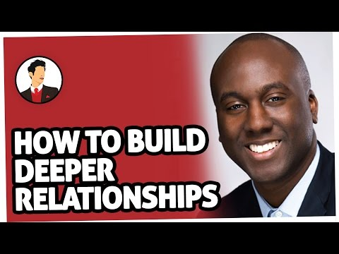 How To Deepen And Differentiate Customer Relationships With Jermaine Edwards | Salesman Podcast